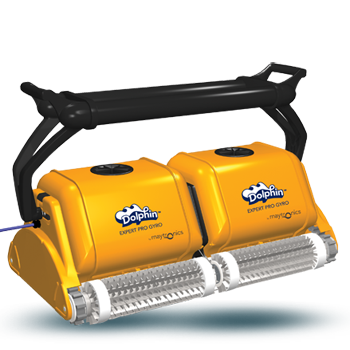 Dolphin Domestic Pool Cleaner