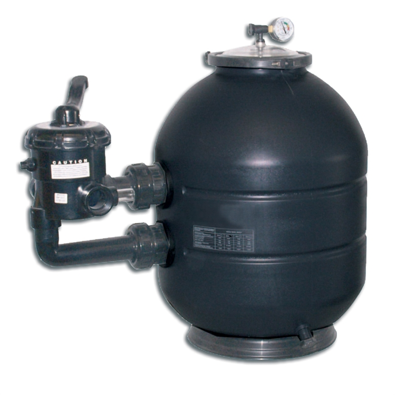 08 Brasil And Max2000 Side Mount Swimming Pool Sand Filter Air Vent