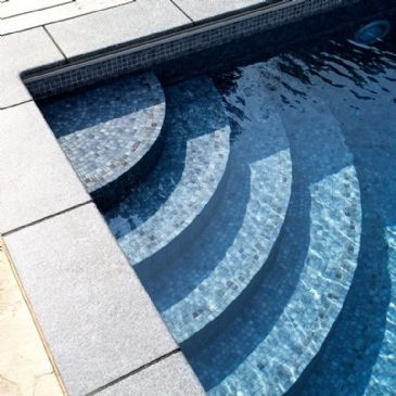 Swimming Pool Liners From Simplex Pools